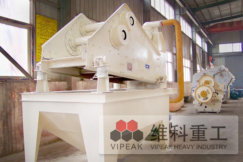 vipeak sand making machine price is